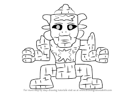 terraria coloring pages 10