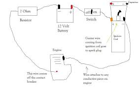 bad stator fix don t buy a new stator for your engine create a picture of wiring diagram