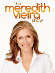Watch The Meredith Vieira Show Episodes Online | Season 1 (2015) | TV Guide