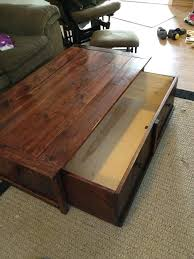 storage coffee table sec tidy up coffee table with trundle toy box storage i want this storage coffee table