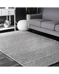 4 by 6 rug. Great Deal On NuLOOM Contemporary Solid Braided Area Rugs 4 X 6 Throughout 4x6 Remodel 8 By Rug