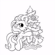 Kleurplaten My Little Pony My Little Pony Coloring Pages Rainbow