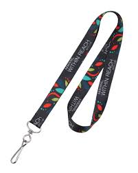 Unique Lanyard Designs Custom Dye Sublimated Lanyards Direct From The Manufacturer