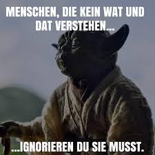 Danke Meister Yoda Wir Lieben Dinslaken Facebook
