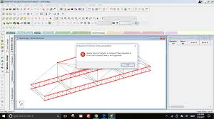 Bridge Design In Staad Pro Creating Physical Member Ram Staad Forum Ram Staad