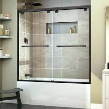sterling plumbing shower doors bathtub door installation bathtub doors adorable impression of bathroom completed with glass