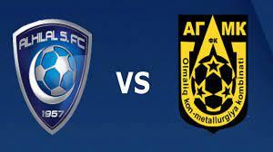 بث مباشر   مشاهدة مباراة الهلال وأجمك في دوري أبطال آسيا «يلا شوت»