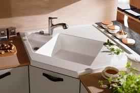 Corner Kitchen Sink Design Ideas For Your Perfect Home Magnificent Kitchen Designs With Corner Sinks