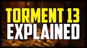 Diablo 3 Torment 13 Explained Keystones Deaths Breath Bounty More T13