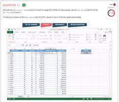 Excel Assessment Microsoft Word Testing Questions Ninjaturtletechrepairsco 5