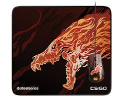 QcK+ Limited <b>Howl</b> Edition | SteelSeries