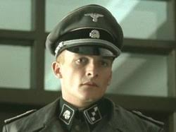 characters the boy in the striped pyjamas lieutenant kotler is an important symbol of ldquothe boy in the striped pyjamasrdquo as he represents all the nazi iers he is a perfect german ier
