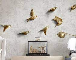 Novica, the impact marketplace, features unique indian wall decor by some of the most talented artists on the planet. Bird Wall Art Etsy