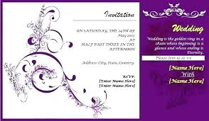 Online Wedding Invitation Ecards As Well As Online Wedding
