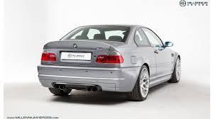 2003 BMW M3 CSL | Motor1.com Photos