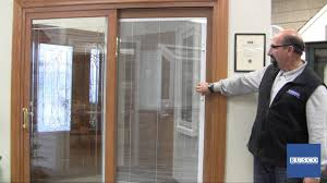 decor blinds for sliding patio doors and sliding patio door with built in blinds