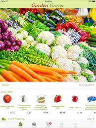 screenshot 1 for garden grocer