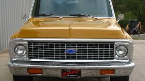 1971 Chevrolet C10 Pickup | F83 | Kansas City 2012