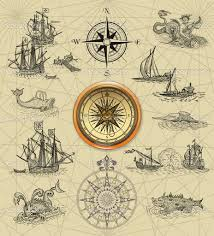 пиратская карта стоковое изображение 11919537 Paper Solders