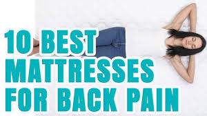 best mattress for bad back. Brilliant Mattress Best Mattress For Back Pain 2017 And Bad