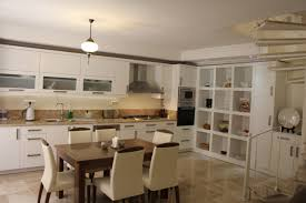 Kitchen Divider Home Design Dining Hall Interior Building A Wall Room Divider