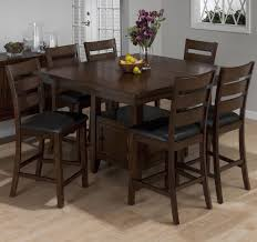 full size of dinning room 7 piece dining set under 400 bar height table and