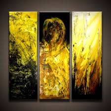 large abstract painting canvas contemporary art i am diffe