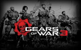 Gears Of War 3 Wallpaper HD - HD Images New