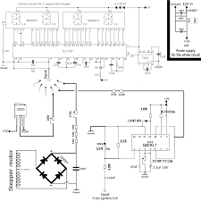 voltmeter ammeter circuit diagram images voltmeter using avr voltmeter diagram ammeter circuit simple