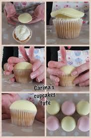 How To Make Fondant Cupcake Decorating For Beginners Jidiletterco