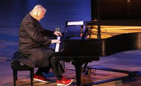 Miller Symphony Hall Seating Chart Review Rick Wakeman At Allentowns Miller Symphony Hall