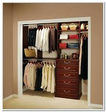 Coat Rack Systems Inspiration Menards Coat Rack Closet Systems Sergiobarbosastyleco