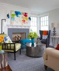 40 Modern Eclectic Living Room Design Ideas Rilane Magnificent Bright Living Room Decoration