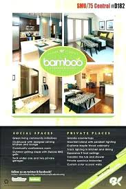 Apartment For Rent Flyer Template Related Post Word For Rent