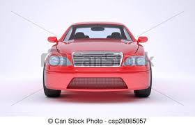 car white background front. Simple Car Image Of Car  Csp28085057 Intended Car White Background Front M
