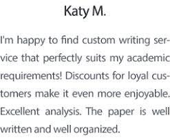 professional essay writer is at your service testimonials