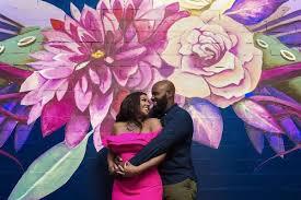 Kimberly Gallien and Alfredo Smith's Wedding Website
