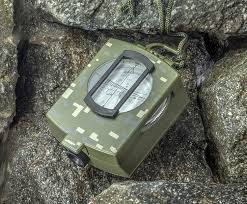 Best Military Compass Updated Reviews & Buying Guide 2020