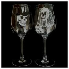 Hand Painted Wedding Glasses Hand Painted Wine Glasses Hand Hand Painted Wedding Glasses