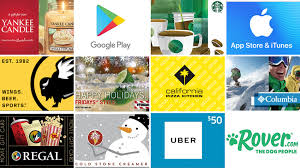 gift cards are quick and easy already but gift card deals are basically free money
