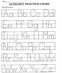 free kindergarten alphabet worksheets – valuemedclothier.club
