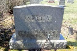 Ida Steele Madden (1879-Unknown) - Find A Grave Memorial