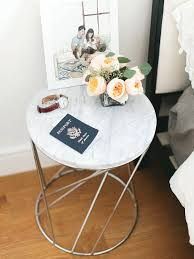 round bedside table best modern bedside table ideas on night table in round bedroom table regarding round bedside table