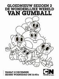 De Wonderlijke Wereld Van Gumball Kleurplaten Tickets Nu Hier