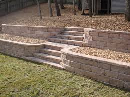 Small Picture 15 best Retaining wall images on Pinterest Landscaping ideas