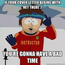A Cover Letter Begins With Cover Letters Resumes Library Job Searching For Graduate Students