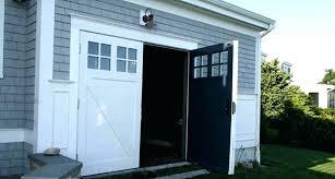 swing open garage door garage doors that open out worthy swing out garage doors about remodel swing open garage door