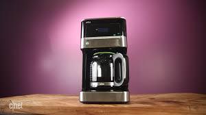 Clean Light On Braun Coffee Maker Braun Brewsense Kf7150bk