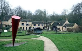 le moulin de villeneuve a saint arnoult en yvelines