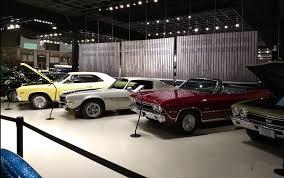 Classic Car Collection - Over 200 Classic Cars in Kearney, Nebraska